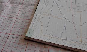 Pattern Making Paper Extraordinary Pattern Making Basic Blocks Maximiani Design