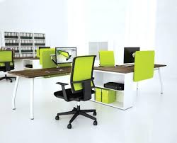 cool office desk ideas. cool office desk awesome ergonomic design with black and lime green arm chair in . ideas