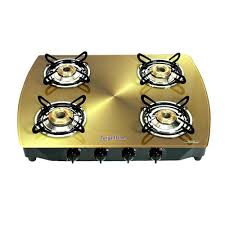 Flat Top Stove Prices Suryaflame Designer Cooktops 4 Burner Gas Stoves Hot Plates