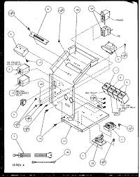 Bissell proheat 2x parts diagram wire diagram bissell proheat 2x parts diagram best of amana ptac