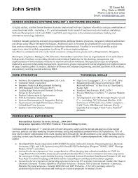 Sample Telecommunications Consultant Resume Software Consultant Sample Resume Ha