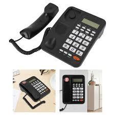 kx t8005cid desktop corded telephone