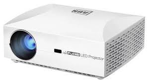 <b>Проектор</b> AUN <b>F30</b> UP белый — купить по выгодной цене на ...
