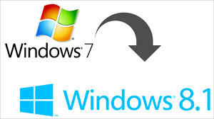 Tips For Upgrading From Windows 7 To Windows 8 1