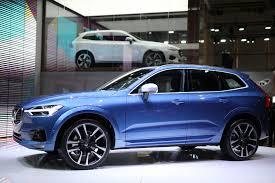 2018 volvo cx60. Delighful 2018 Throughout 2018 Volvo Cx60 L