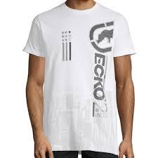 Ecko Untld Authentic Mens White T Shirt Nwt