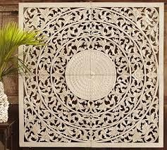 carved medallion panels set of 4 potterybarn on carved medallion wall art panels set of 4 with this is amazzzzing carved medallion panels set of 4