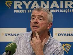According to o'leary, only 10% of people at financial institutions who want to invest in the premier cryptocurrency have done so yet, suggesting big unmet demand and rising future prices. Ryanair S Michael O Leary Firing On All Cylinders