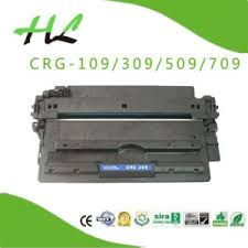 Printer Ink Compatibility Chart Compatible Black Toner Cartridge Crg 309 509 For Canon Lbp 3500