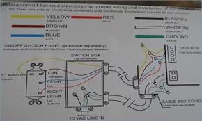 best harbor breeze ceiling fan wiring diagram remote