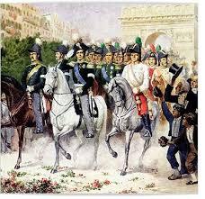 Отечественная война года История класс Иллюстрации  Реферат по истории война 1812 Шаблоны
