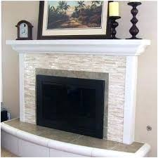 glass mosaic tile fireplace surround a awesome ideas about inside mantel in gray grey subway fireplace gray tile