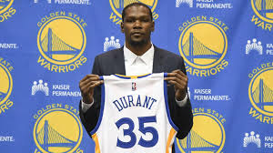 Kevin Durant Quotes 93 Best The Most Interesting Quotes From Kevin Durant's First Warriors Press