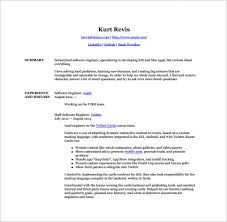 Most Ios Developer Resume Stunning Android Freelance Web Samples