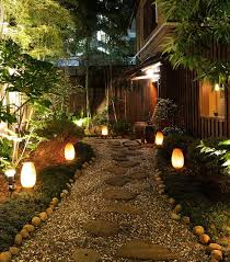 pathway lighting ideas. pathway lighting border a with lowprole xtures to brighten the walk and enliven entrance your home there are plentiful options in both ideas