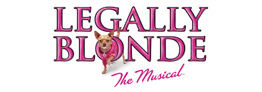 legally blonde adlington community centre  and a personal reference from oprah winfrey she gets her entrance in to harvard law school after singing and dancing her way through her personal essay