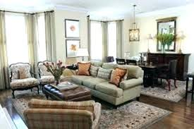 Living And Dining Room Combo Cool Decorating Design