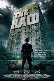 The Raid Redemption 2011 Imdb