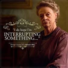 Dowager Countess Quotes Classy Dowager Countess' Best Quotes On Downton Abbey Will Live On In