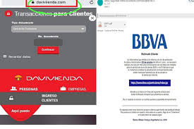 Bienvenido al canal oficial del banco davivienda. Davivienda En Linea Colombia Actualizado Mayo 2021