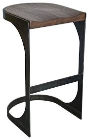 wood counter height stools. Rustic Counter Stool Metal And Wood Bar Stools Inside Industrial Loft Modern Plan Black Amazon Custom Height