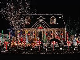 outdoor christmas lights house ideas. fine ideas eyecatching neon nontraditional christmas  for outdoor lights house ideas