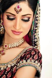 shimmery eyes walima makeup
