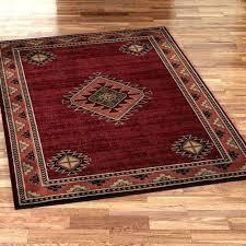 western area rug style rugs medium size of southwestern 8x10