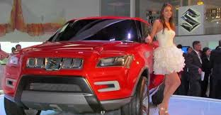 new car launches by maruti in 2014Maruti Ciaz Compact SUV and LCV in Next 12 Months  NDTV CarAndBike