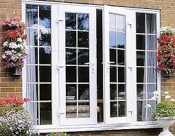 external upvc french doors designs