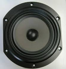 bowers and wilkins b w vm1 8 woofer