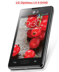LG Optimus L4 II E440 to Introduce in ...