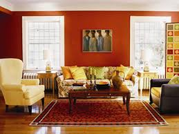 Home Office Designs Living Room Decorating Ideas Throughout Decorated Rooms  Ideas