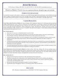 Sales Resume Objective | Berathen.com