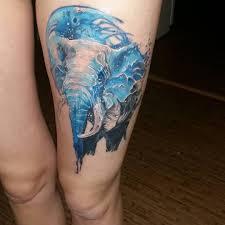 акварельные татуировки 260 уникальных тату и эскизов тату
