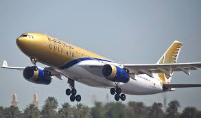Image result for GULF AIR SMALL PLANE PICTURE