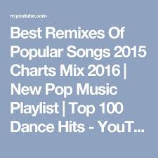 Music Pics Best Remixes Of Popular Songs 2015 Charts Mix