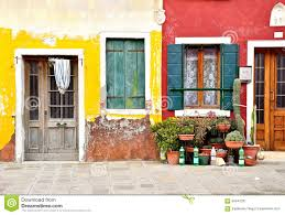 old doors and windows stock image image of shutters 59447201