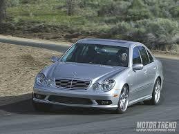 Download 2003 Mercedes-Benz E55 AMG   oumma-city.com