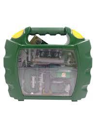 <b>Помогаю</b> Папе. Набор инструментов в чемодане, 22 предмета ...