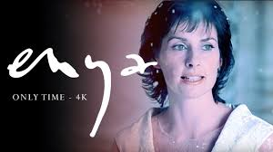 <b>Enya</b> - Only Time (Official 4K Music Video) - YouTube