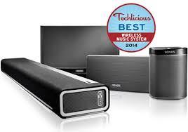 sound system wireless: sonos wireless hifi system sonos wireless hi fi techlicious best px