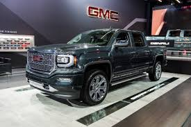 2018 GMC Sierra Offered With $4,500 Discount | GM Authority
