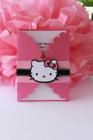 cute hello kitty invitations invitations ideas baby shower cute hello kitty invitations invitations ideas