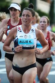 how gaining weight made this elite runner faster than ever