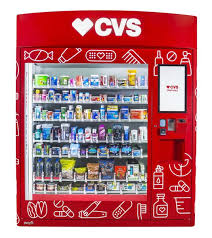 Vending Machines Brands Inspiration QA Why CVS And Uniqlo Are Messing Around With Vending Machines 48