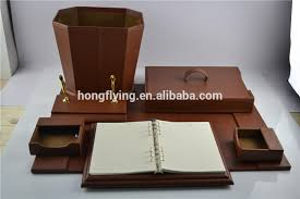 luxury office desk accessories. captivating luxury office accessories and desk leather stationery setstationery gift setdesk i