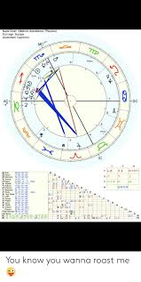 Natal Chart Method Astrodie Nst Placidus Sun Sign Scorpio