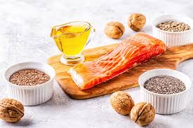What's The Ideal <b>Omega 3-6-9</b> Ratio? - Perfect Keto