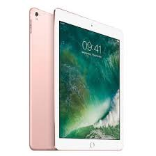 <b>New</b> Apple iPad Pro Wi-Fi + 512GB 10.5 Inch Tablet - <b>Rose Gold</b> ...